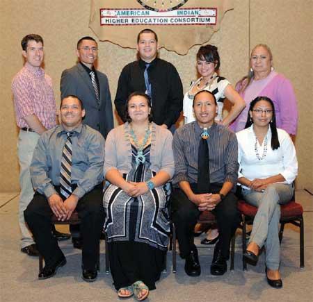 2013 AIHEC STUDENT CONGRESS
