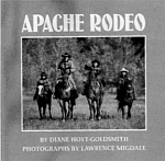 APACHE RODEO COVER