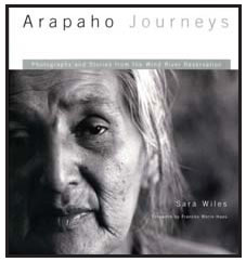 ARAPAHO JOURNEYS