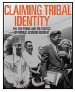 CLAIMING TRIBAL IDENTITY