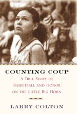 COUNTING COUP COVER