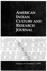 CULTURE AND RESEARCH JOURNAL