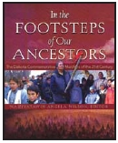 FOOTSTEPS OF OUR ANCESTORS COVER