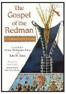 GOSPEL OF THE REDMAN COVER