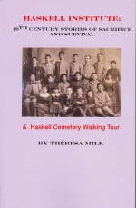 HASKELL INSTITUTE COVER