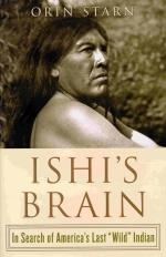 ISHIS BRAIN COVER
