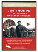 JIM THORPE: THE WORLD'S GREATEST ATHLETE