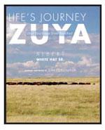 LIFE'S JOURNEY - ZUYA