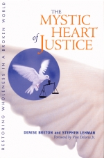 MYSTIC HEART COVER