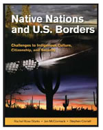 NATIVE NATIONS AND US BORDERS