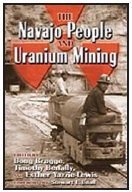 NAVAJO PEOPLE AND URANIUM COVER