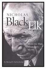 NICHOLAS BLACK ELK MICHAEL F. STELTENKAMP