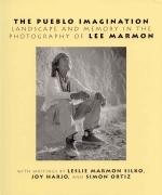 PUEBLO IMAGINATION COVER