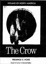 THE CROW COVER