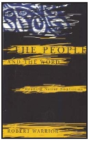 PEOPLE AND THE WORD COVER