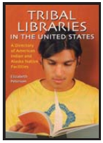 TRIBAL LIBRARIES COVER