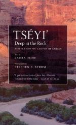 TSEYI COVER