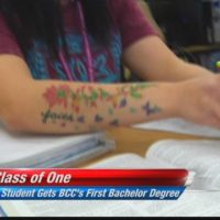 Class of One: Blackfeet Community College will graduate first Bachelor's recipient in 2020