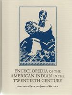 Encylopedia of the American Indian