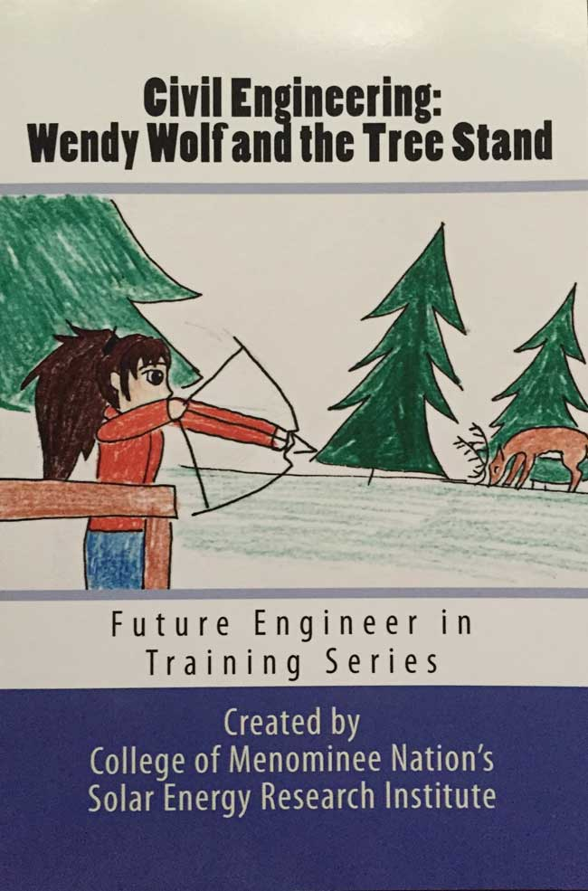 BOOK IN CMN'S FUTURE ENGINEER IN TRAINING SERIES