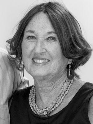 Barbara Jeanne Ells