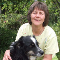 MARJANE AMBLER, TCJ'S SECOND EDITOR