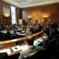 MEETING ROOM SENATE COMMITTEE ON INDIAN AFFAIRS