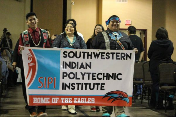 2019 TRIBAL COLLEGE STUDENT AIHEC CONFERENCE IN BILLINGS, MT