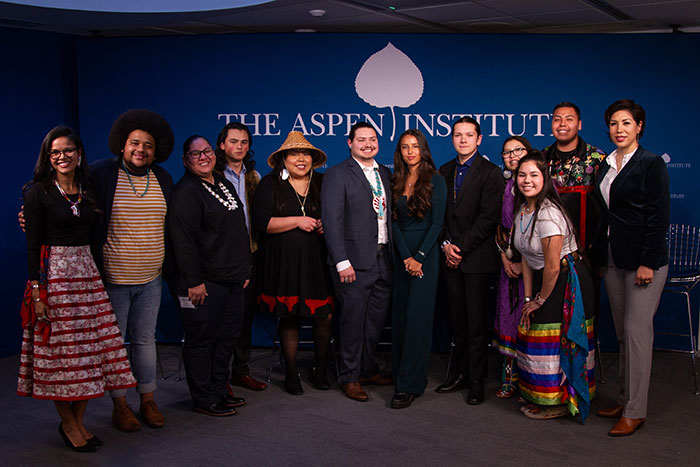 Center for Native American Youth Seeks to Partner with TCUs