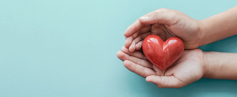 To Have Heart: Health Education at Turtle Mountain Community College